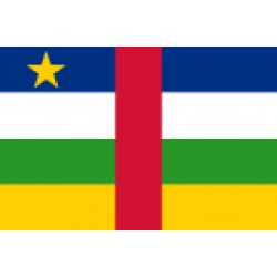 Central African Republic - CH Trung Phi